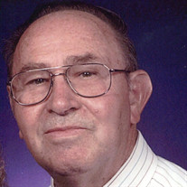 Gilbert A.  Atkins