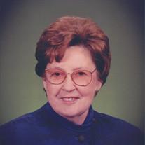 Doris Shanks
