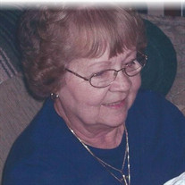 Elizabeth Ealer Muench