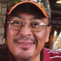 Mr. Raul Gill Barrera Jr.