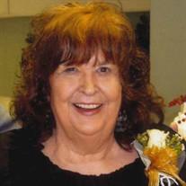 Claudia Jane Mullinax