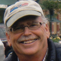 Joseph Stephen Mack