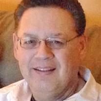 Mr. Fred D. Cantu