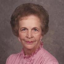 Edna Ernestine Huckaba