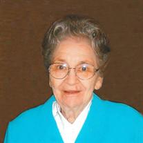 Mrs. Vivian Lowe VonCannon