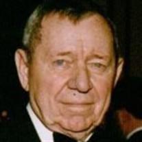 Buck Morel