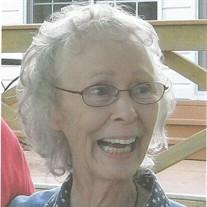 Carolyn  Ruth Griffis