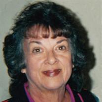 Betty Huval Hatfield
