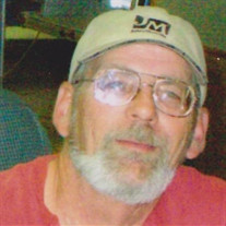 "Robert W. ""Bob"" Wamsley Jr."
