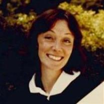 "Ms. Patricia ""Patty"" Gail Hudson"