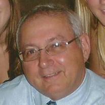 Gerald E. Myers
