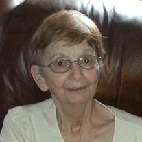 Betty Witte