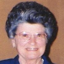 Mrs. Gladys Woolverton