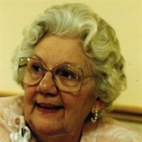 Elizabeth Lockwood