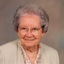 Dorothy Mae Porter