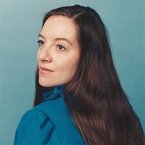 Flora Marie Stone