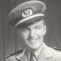 Herbert Lee Morrill