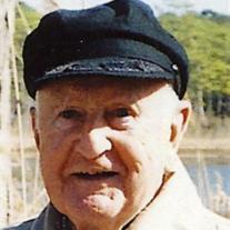 Mr. James  Robert Thompson