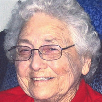 Mrs. Annie Mae Freeman