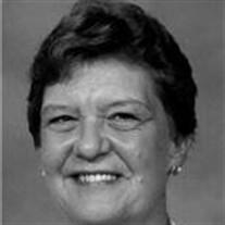 Dorothy J. Hepner