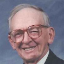 James F. Peterson
