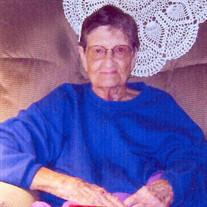 Mrs. Lola Dudley