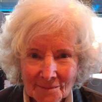 Hilda M. (Gestiehr) Conway