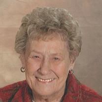 Doris  B. Myhre