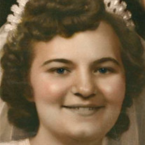 Louise F. DiVeglia