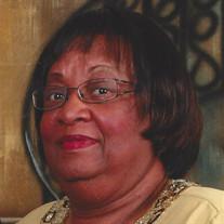 Audrey Verline Montgomery