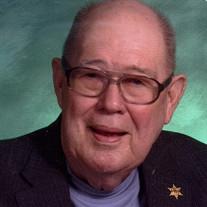 James O. Stever