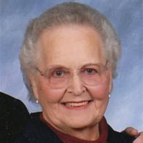 Mrs. Hattie Nelson