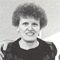 Carolyn Faye Lopez