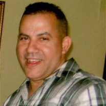 Ramon Valdez