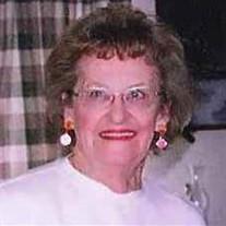 Barbara Alice Brown