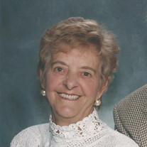 Sarah Ann Boyer