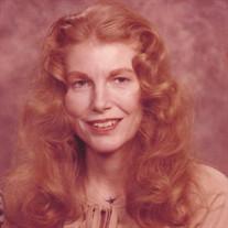 Joy Ann Wettstein Griffin