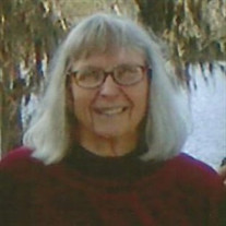 Rita Rowe