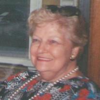 Mrs. Rosemary G. Mitcheson