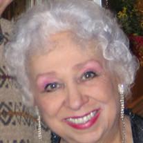 Dorothy Jean Locklear