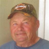 Harold Norman Stroshein