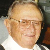 Clell Earl Wieneke