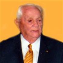 Herman O. Brown, Sr.
