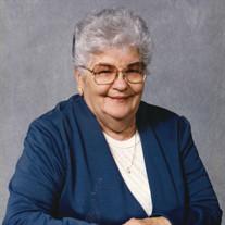 Marjorie J. Jones