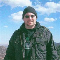 John Scott Senovich