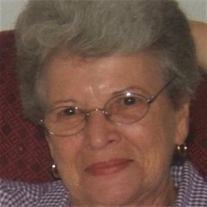 Mrs. Ruth  Evelyn Conaway