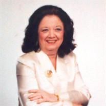 Mary  Burns Gordon