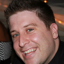 Todd M. Olson
