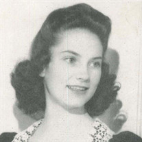 Mary Ann Klinke