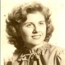 Mrs. Ada Long